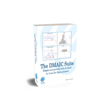 The DMAIC Suite (Multilanguage)